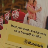 Maybank Islamin Banking - Online Video